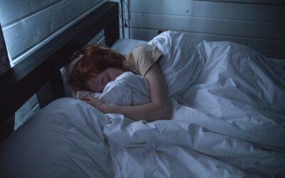 Op maat gemaakte oordopjes om mee te slapen?   3 voordelen
